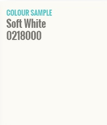 Clear Nc010 Soft White 021800