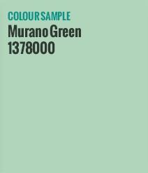 Murano Green - 1378000