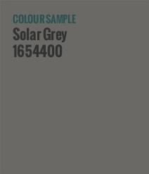 Solar Grey - 1654400