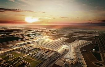 Istanbul Grand Airport