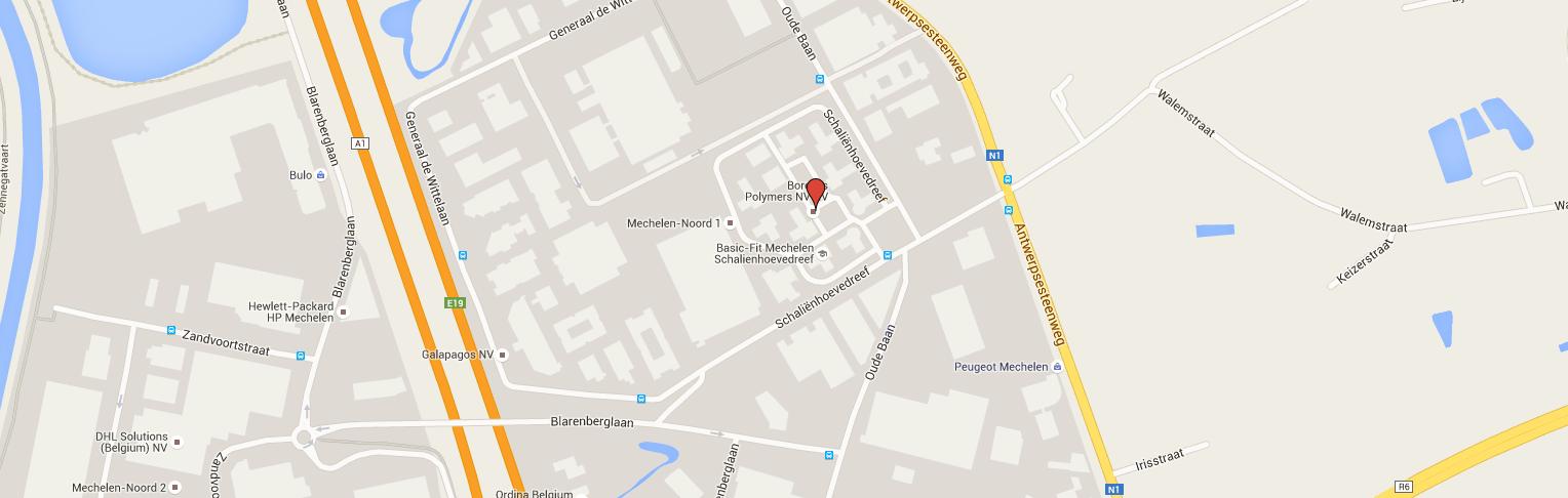Everlam Location